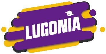 logo lugonia